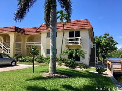 Sanibel Condo For Sale: 1610 Middle Gulf Dr #A7