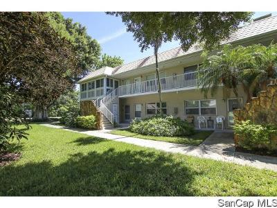 Sanibel Condo For Sale: 641 Periwinkle Way #B2