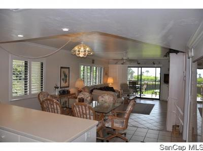 Sanibel Condo For Sale: 1919 Olde Middle Gulf Dr #501