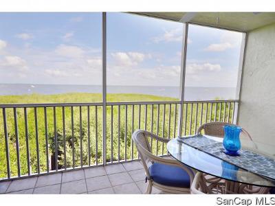 Captiva Condo For Sale: 5228 Bayside Villas #5228