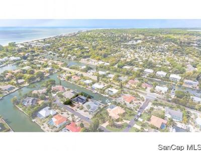 Sanibel Single Family Home For Sale: 935 Pecten Ct