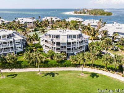 Captiva Condo For Sale: 1665 Lands End Village #1665