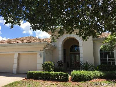 Ft Myers Single Family Home For Sale: 9020 Paseo De Valencia St