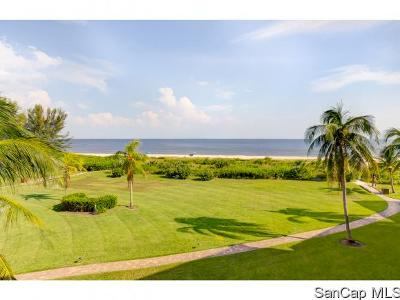 Sanibel Condo For Sale: 979 East Gulf Dr #153