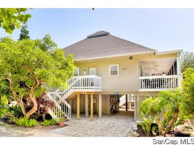 Captiva Single Family Home For Sale: 38 Sea Hibiscus Ct
