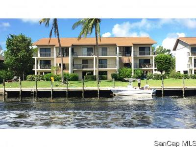 Sanibel Condo For Sale: 1250 Tennisplace Ct #E33