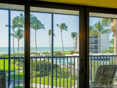 Sanibel Condo For Sale: 1501 Middle Gulf Dr #F201