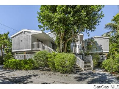 Captiva Single Family Home For Sale: 15154 Wiles Dr