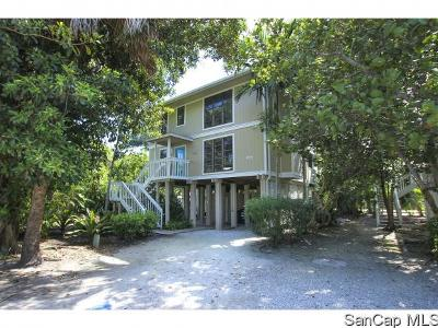 Captiva Single Family Home For Sale: 48 Oster Ct