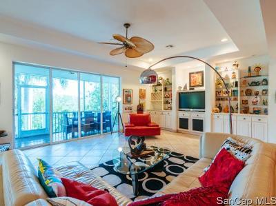 Sanibel Single Family Home For Sale: 5430 Osprey Ct