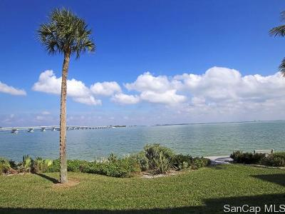 Sanibel Condo For Sale: 760 Sextant Dr #1061