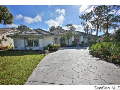 Bonita Springs FL Single Family Home For Sale: $725,000