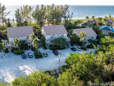 Captiva Condo For Sale: 1403 Beach Cottages #1403