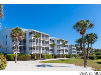 Captiva FL Condo For Sale: $530,000