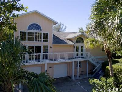 Captiva Single Family Home For Sale: 11535 Chapin Ln