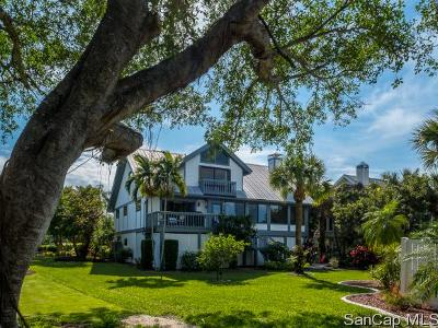 Sanibel Single Family Home For Sale: 500 Periwinkle Way