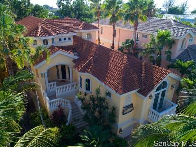 Captiva Single Family Home For Sale: 11521 Andy Rosse Ln