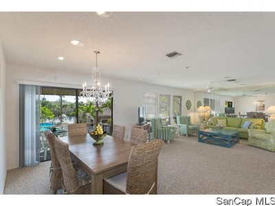 Sanibel Condo For Sale: 5117 Sea Bell Rd #B209