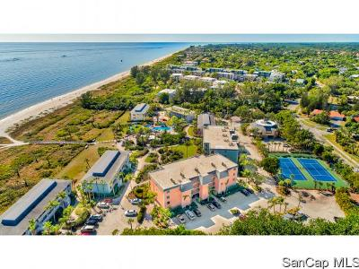 Sanibel Condo For Sale: 937 East Gulf Dr #3535