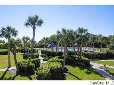 Sanibel Condo For Sale: 1919 Olde Middle Gulf Dr #302