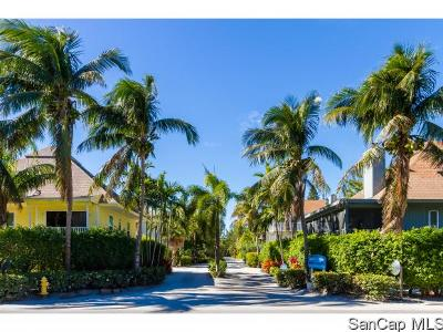 Captiva Single Family Home For Sale: 41 Oster Ct