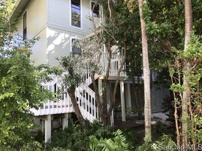 Captiva Single Family Home For Sale: 20 Urchin Ct