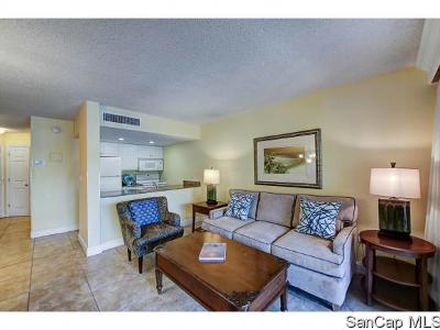 Captiva FL Condo For Sale: $330,000