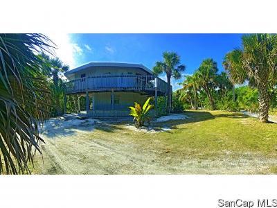 Captiva Single Family Home For Sale: 4521 Escondido Ln