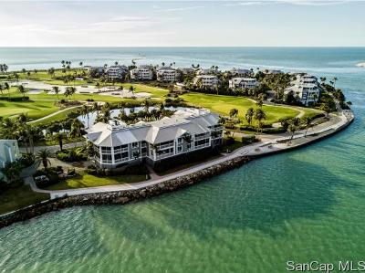 Captiva Condo For Sale: 1253 S Seas Plantation Rd #1253