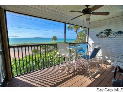 Captiva Condo For Sale: 15411 Captiva Drive #8B