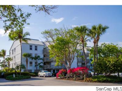 Captiva FL Condo For Sale: $620,000