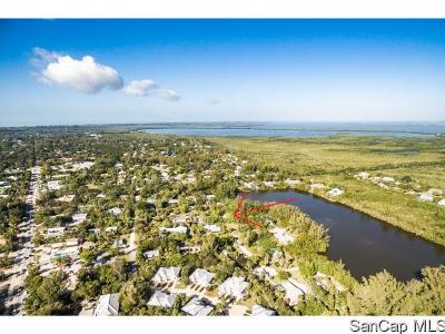 Sanibel Single Family Home For Sale: 972 Fitzhugh St