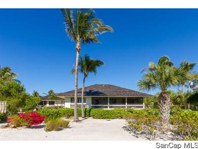 Captiva Condo For Sale: 3 Beach Homes #3