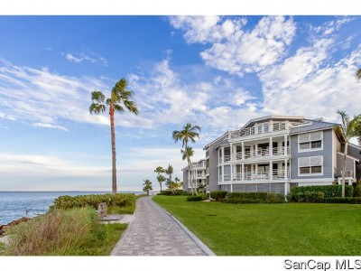 Captiva Condo For Sale: 1608 Lands End Vlg #1608