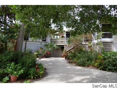 Sanibel Single Family Home For Sale: 1973 Wild Lime Drive