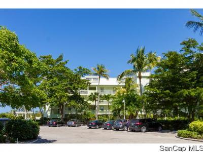 Captiva Condo For Sale: 5102 Bayside Villas #5102