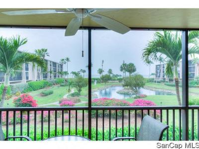 Sanibel Condo For Sale: 1401 Middle Gulf Dr #P 204