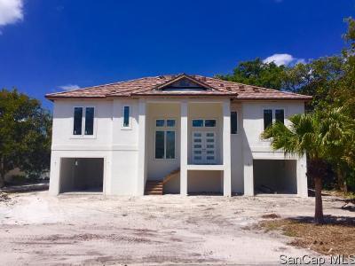 Sanibel Single Family Home For Sale: 1304 Eagle Run Dr