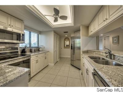 Sanibel Condo For Sale: 1401 Middle Gulf Dr #T 301