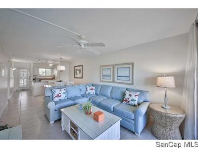 Captiva Condo For Sale: 803 Marina Villas #803