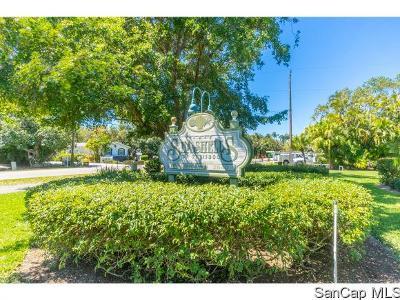 Sanibel Condo For Sale: 2840 W Gulf Dr #42