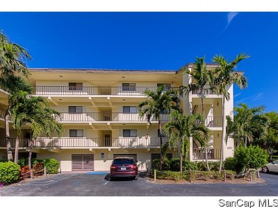 Captiva FL Condo For Sale: $325,000