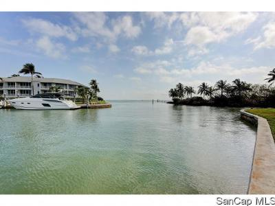 Captiva Condo For Sale: 901 Marina Villas #901
