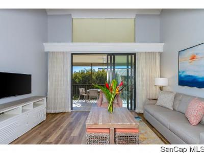 Captiva FL Condo For Sale: $469,000