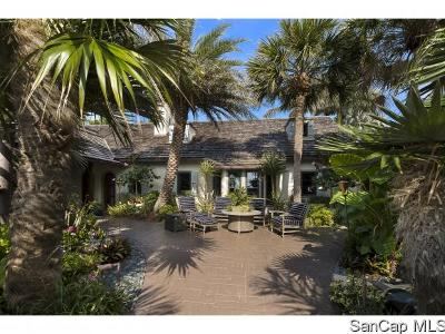 Captiva Condo For Sale: 15631 Captiva Dr #C