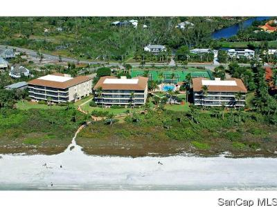 Sanibel Condo For Sale: 1785 Middle Gulf Dr #A-104