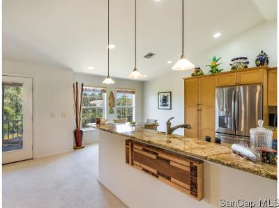 Sanibel Single Family Home For Sale: 3708 Coquina Dr