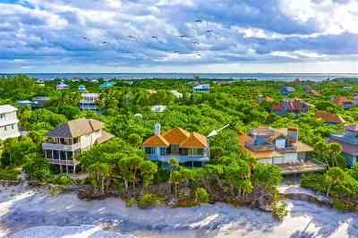 Captiva FL Single Family Home For Sale: $1,075,000
