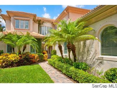 Sanibel FL Single Family Home For Sale: $1,575,000