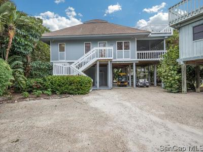 Captiva Single Family Home For Sale: 31 Urchin Ct